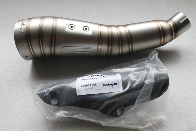 pot d 233 chappement leovince gp pro aluminium kawasaki zx10r zx 10r 11 12 silencieux ebay